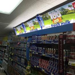 Nestle-Aisle-Branding