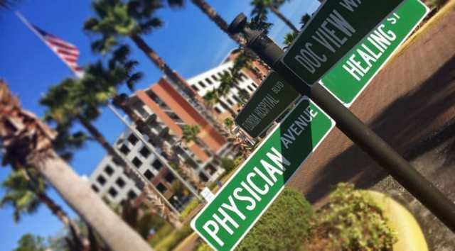 Florida Hospital Event