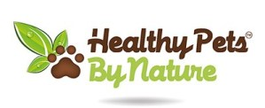 Healthy Pets by Nature Logo