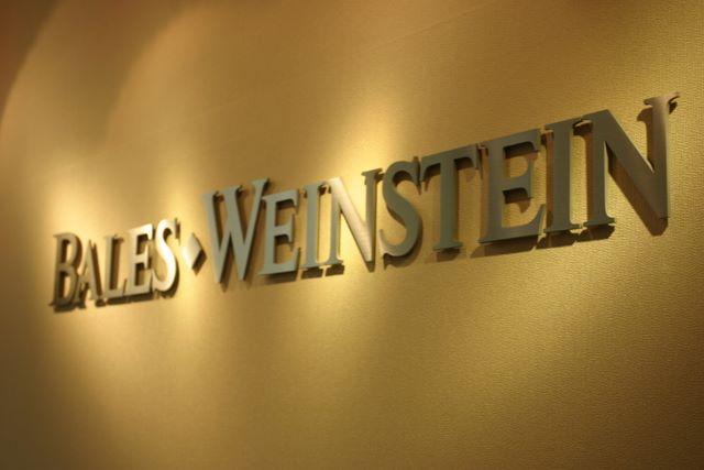 Bales & Weinstein