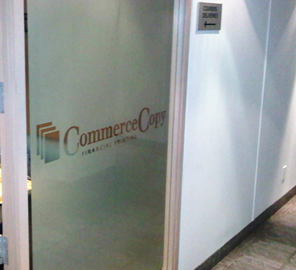 frosted-vinyl-company-logo-on-office-glass-door