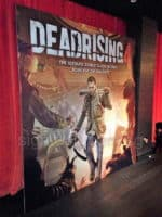 disposable foam board backdrop side view - Deadrising