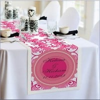 digital print table cover