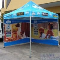 Custom pop up gazebo, tent & canopy (10)