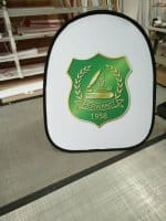 Pop Out A Frame Banner (PERWANIT)
