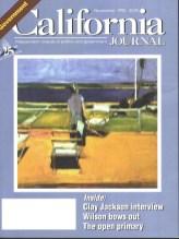 November 1995 Cover