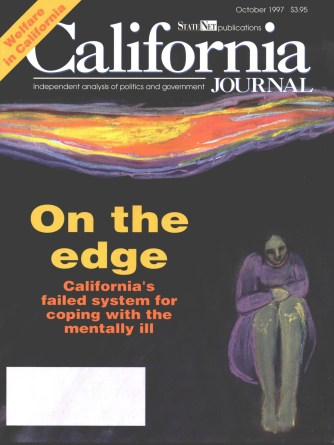 October 1997 Cover