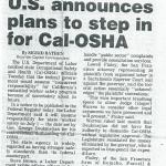 US announces plans to step