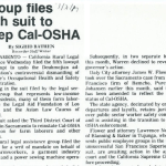 group files fifth suit