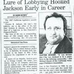 lure of lobbing hooked jackson