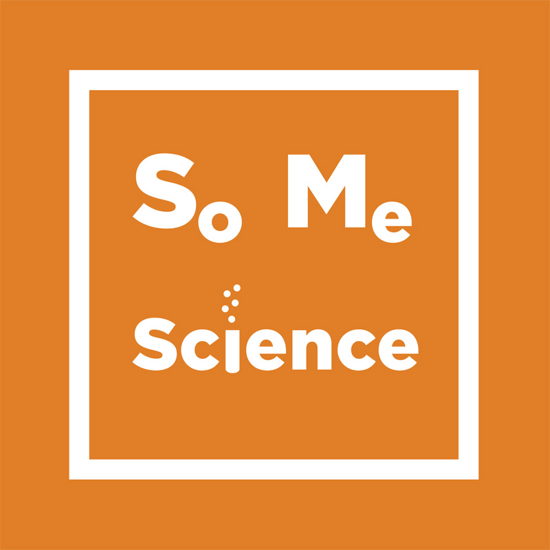 Logo Some Science Akademiet Novo Nordisk