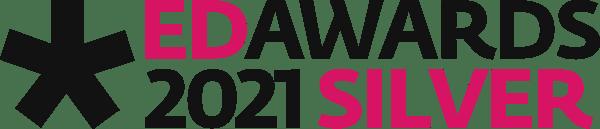 European design Awards nominee, logo design, Denmark