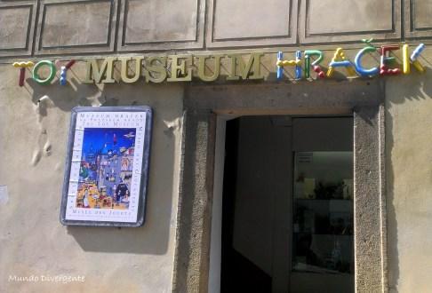Museo de juguetes