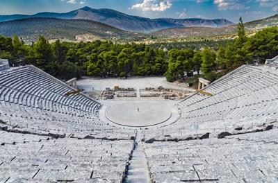 Yunani Klasik Dalam Perkembangan IPTEK