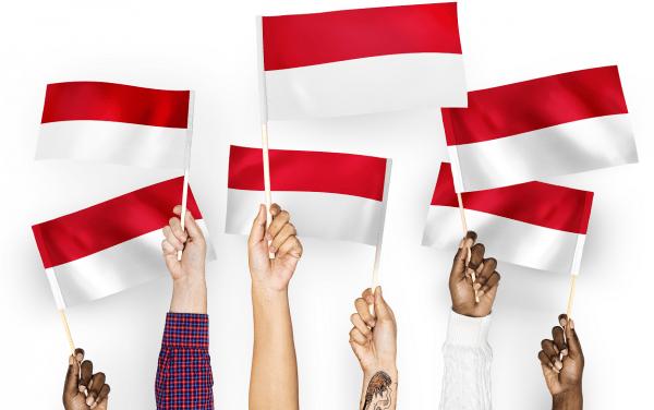 Karakteristik Bangsa Indonesia yang Unggul