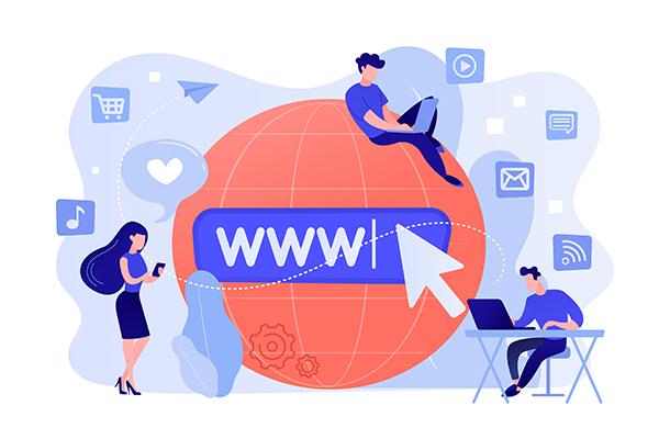 Penyalahgunaan Internet Di Kalangan Remaja Dan 5 Penyebabnya