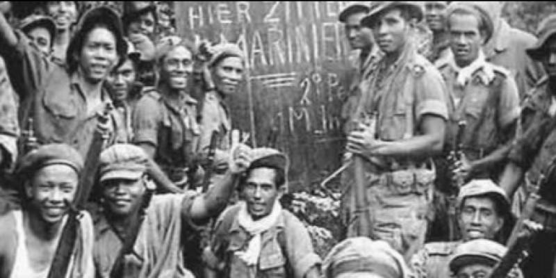 Disintegrasi Bangsa Indonesia Pada Tahun 1948-1965 Part 2