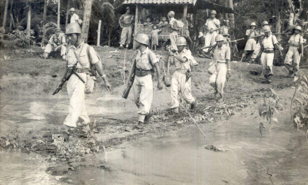 Disintegrasi Bangsa Indonesia Pada Tahun 1948-1965 Part 2 1