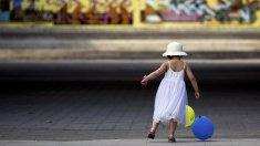 المواد الكيميائية تهدد صحة الأطفال