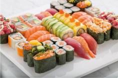 أطباء يحذرون محبي السوشي من احتمال الإصابة بأمراض طفيلية