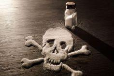 لنتناول كميات أقل من الملح