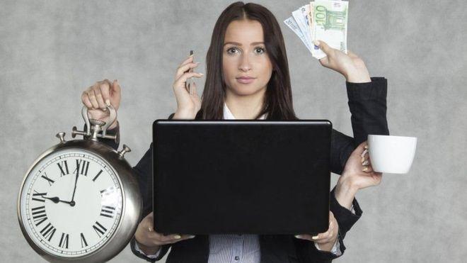 """كندا. شراء الوقت وليس السلع المادية """"يُزيد الشعور بالسعادة"""""""