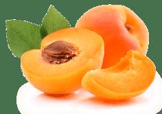 650 غرام من الفواكه والخضار