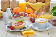 إياكم و التخلي عن وجبة الفطور
