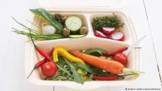 الفوائد الألياف الغذائية