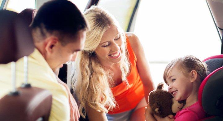 إرهاق وتوتر الآباء قد يحرم الأطفال من الوجبات المعدة منزليا
