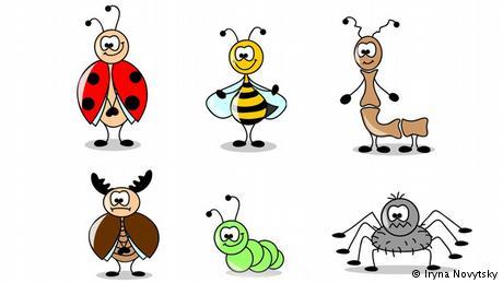 البيئة – التعايش مع الحشرات..ربّ حشرة نافعة!