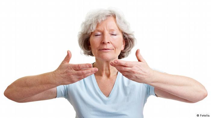 الجهاز التنفسي- راقب طريقة تنفسك