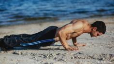 الرفاه – بناء عضلات الجسم