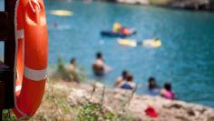 البحر الأبيض المتوسط يُواجه خطر التلوث
