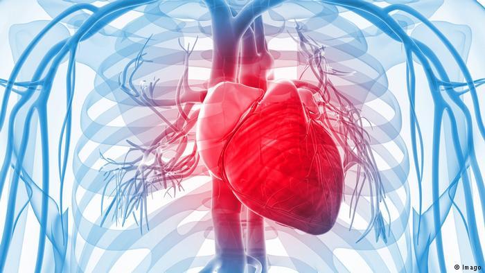 الأزمات القلبية قد تزيد مع برودة الطقس