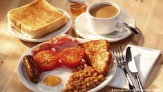 كيف تحضر وجبة الفطور بطريقة صحية؟