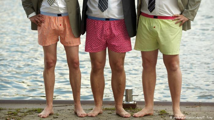 اختيار الملابس الداخلية المناسبة.. حقائق صادمة