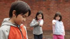التنمر خطر على الصحة العقلية للأطفال