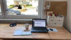 الصحة النفسية – كورونا. العمل من المنزل له آثار نفسية