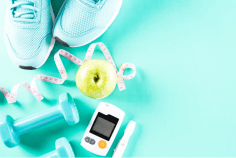الرفاه – احتياطات عند ممارسة الرياضة لمرضى السكري