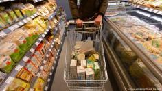 مواد غذائية رخيصة الثمن تزودك بكميات كبيرة من البروتين!