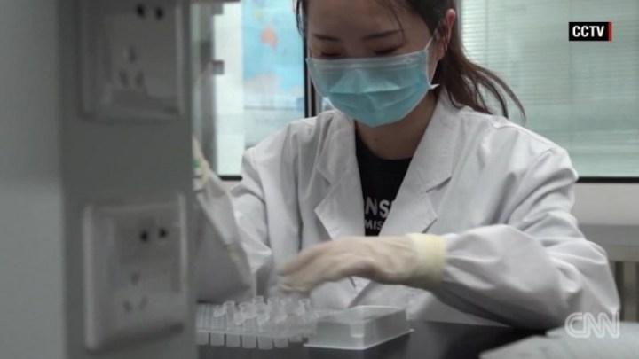 كيف تعمل لقاحات فيروس كورونا المحتملة؟