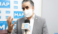 """إطلاق حملة تلقيح """"مكثفة"""" للوقاية من كورونا بالمغرب"""