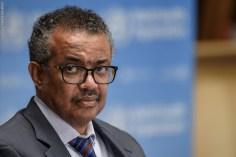 مدير منظمة الصحة العالمية: جائحة كورونا لن تكون الوباء الأخير