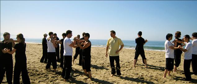 SpringCamp2009