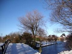 Winter time - Alkmaar