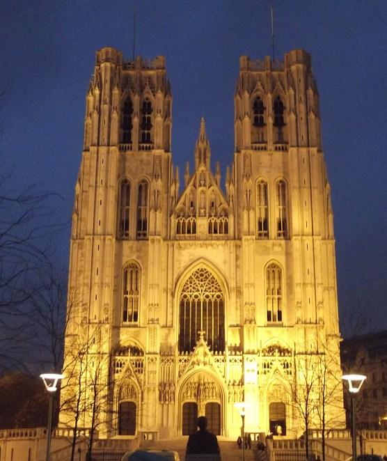 Saint Michel, Belgium