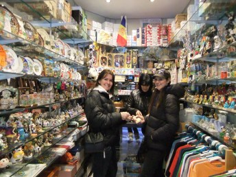 Buying a new camera in Andorra