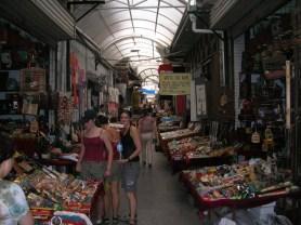 Xi'an shopping