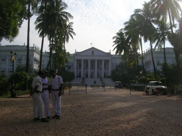 Government house,Kolkata